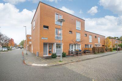 Katherijn Van Leemputdreef 2, Utrecht