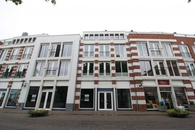 Houtmarkt, Deventer