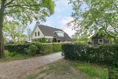 M.A. Van Naamen Van Eemneslaan 6A, Wilhelminaoord