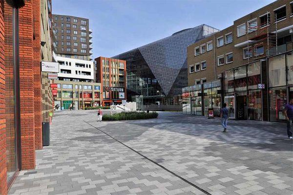 Noordstedeweg 130, Nieuwegein