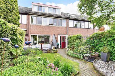 Leidekkersdreef 8, Apeldoorn