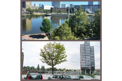 Coolhaven, Rotterdam
