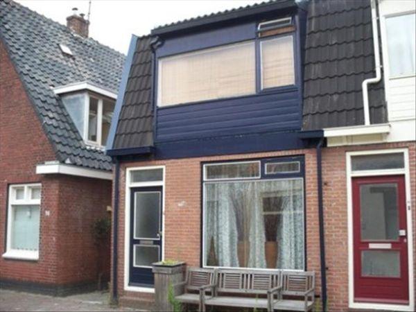 Wagenstraat 36, Den Helder