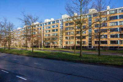 Landréstraat 903, Den Haag