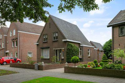 Willibrordusweg 36, Oss