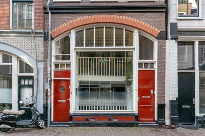 Eerste Tuindwarsstraat 8hs, Amsterdam