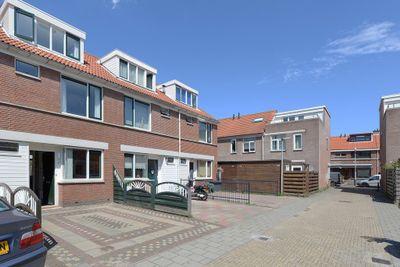 Van Oosterwijk Bruynstraat 1Q, Den Haag