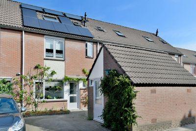 Veldhommel 46, Deventer