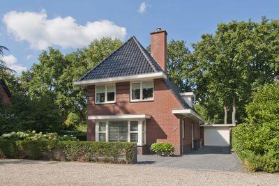 De Brink 9, Kootwijk