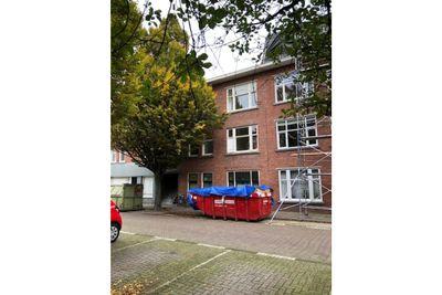 De Sillestraat, Den Haag
