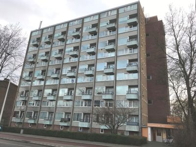 Loevesteinlaan 899, Den Haag