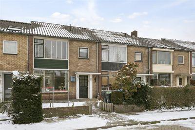 Sophialaan 17, Harderwijk