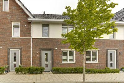 Johannes Vermeerstraat 31, Hengelo