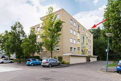 Park Sparrendaal 26, Driebergen-rijsenburg