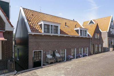Zuideinde 60, Volendam