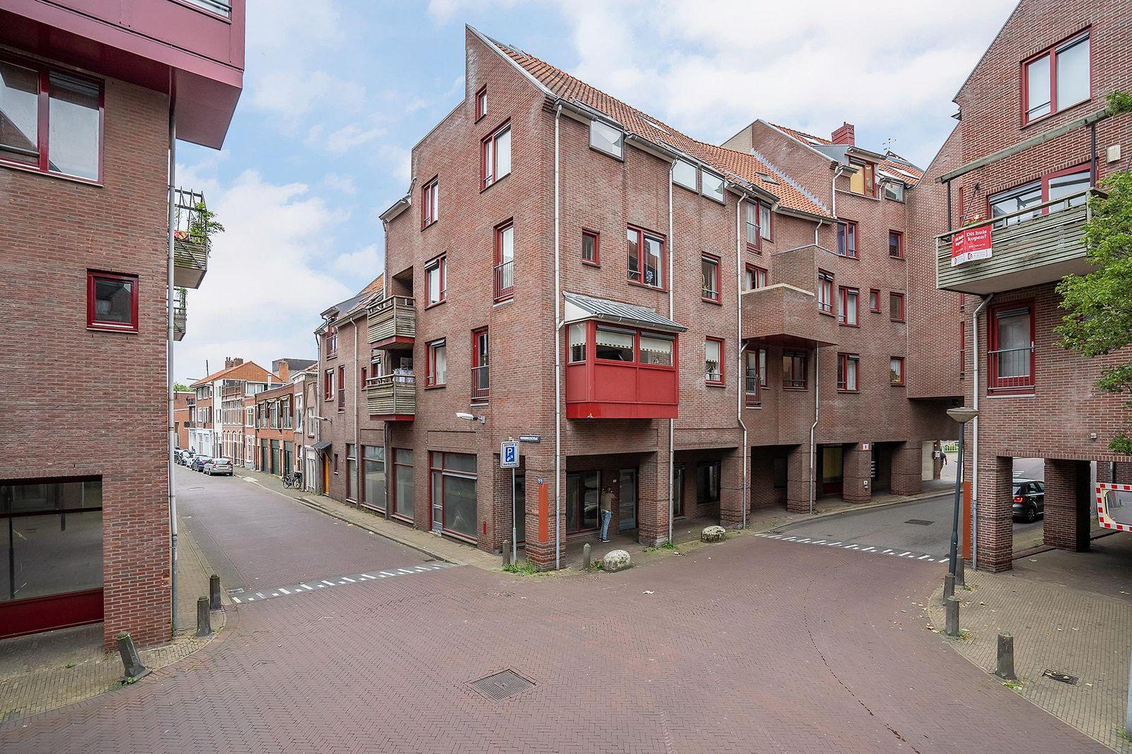 Spinhuispad 63, Schiedam