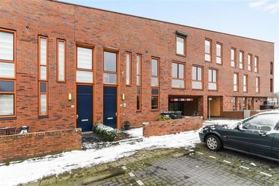 Conradstraat 24, Zaandam
