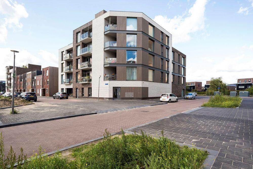 Ierlandstraat 8, Almere