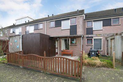 Maldenhof 202, Amsterdam