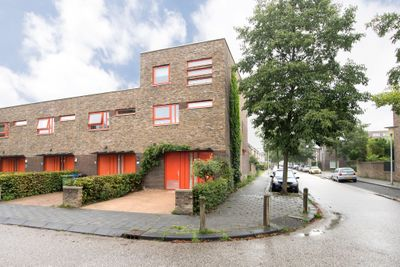 Sterrenkroos 77, Zwolle