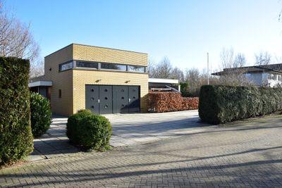 Hollandse Hout 60, Lelystad