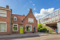 Hulsdonksestraat 84, Roosendaal