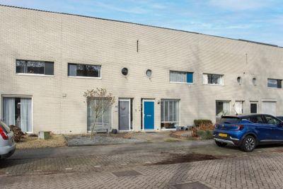 Oldenzaalsingel 49, Tilburg