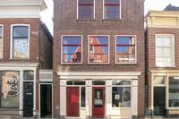 St. Jacobstraat 11, Harlingen