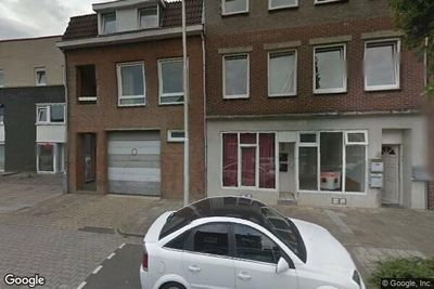 Toupsbergstraat, Kerkrade