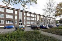 Aalscholverstraat 14B, Rotterdam