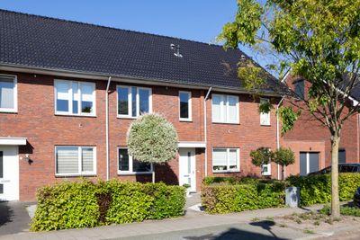 Haya van Somerenstraat 5, Rijen
