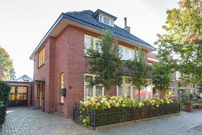 Nieuwe Bouwlingstraat 3, Oosterhout