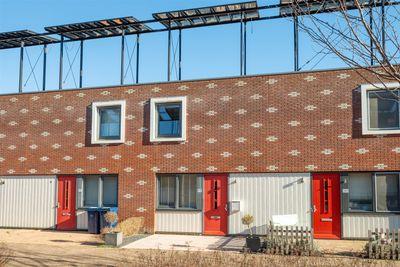 Willem Barentszroute 99, Almere