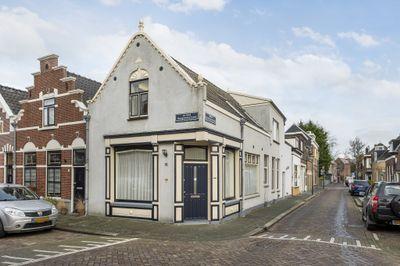 Arnold Hoogvlietstraat 41, Vlaardingen
