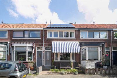 Clementstraat 8, Dordrecht