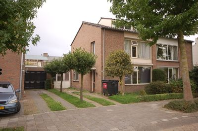 Bourgondiëstraat 100, Oss