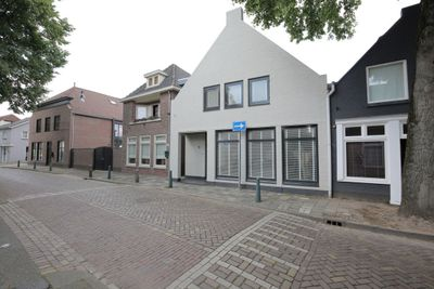 Kerkstraat, Oisterwijk