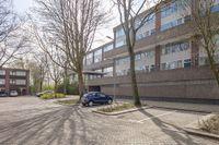 Kervelhof 45, Hoogvliet Rotterdam