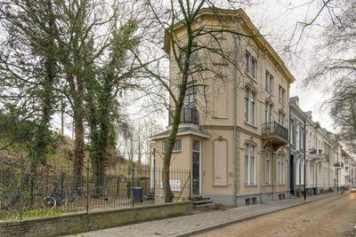 Hertogstraat 1b, Arnhem