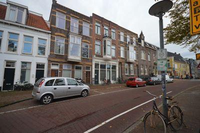 Winschoterkade, Groningen