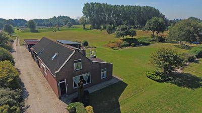 Dorpsweg 47, Ouddorp