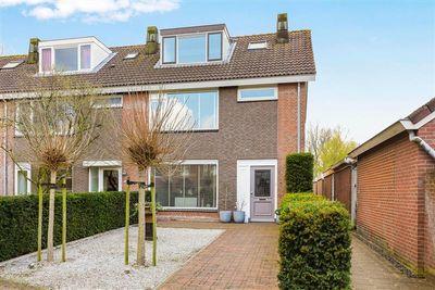 Van Randwijcklaan 209, Amersfoort