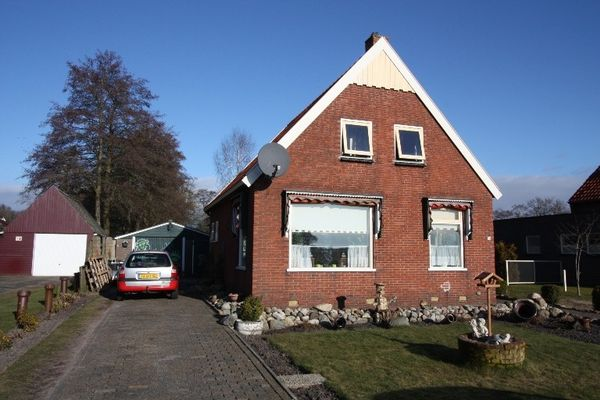 Schoterlandseweg 149, Jubbega