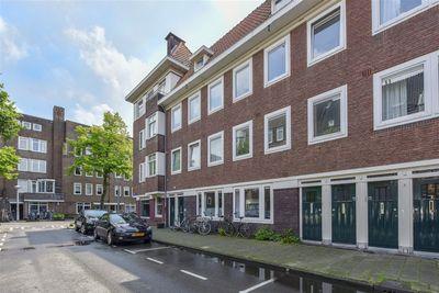 Nickeriestraat 3-H, Amsterdam