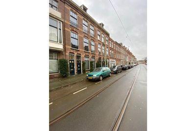 Edisonstraat, Den Haag