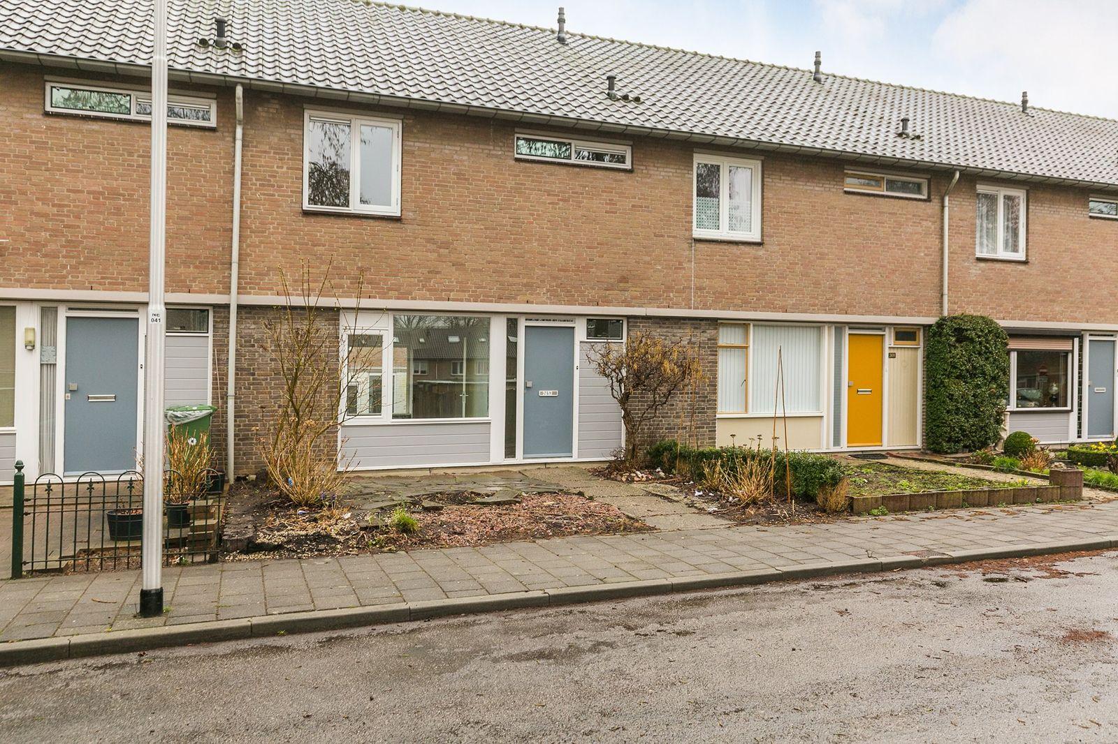 Malvert 2453, Nijmegen