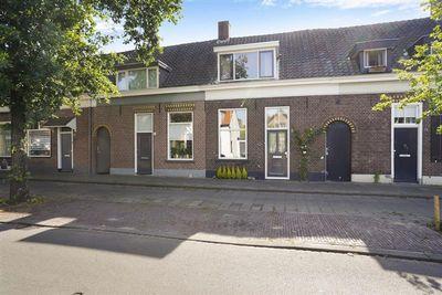 Mastbosstraat 71, Breda