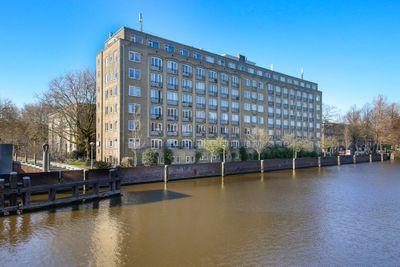 Korte Geuzenstraat 201, Amsterdam