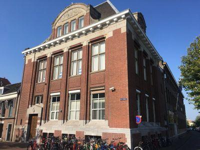 Galgewater 1A3, Leiden