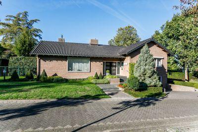 Parmentierstraat 58, Heerlen